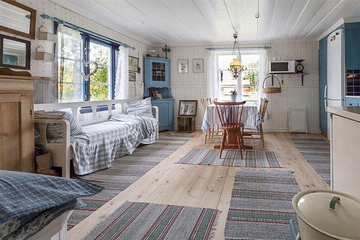 Fritidshus med åretruntst, Tärnsjö / Kärrbäck, Kärrbäck 233, Tärnsjö