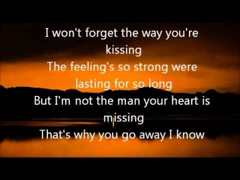 Michael Learns To Rock - That's Why You Go Away with LYRICS