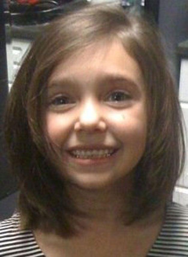 Girl's Locks of Love Haircut - Carolina Style Hair Salon