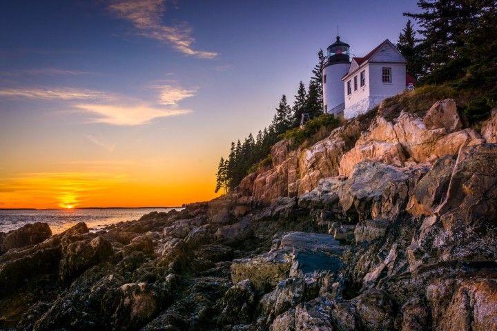Acadia National Park: 20 Stunning Photos