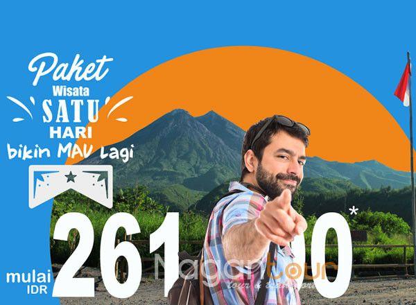 Paket Wisata Jogja 1 Hari Terbaik One Day Tour Jogja Murah One Day Tour Day Tours Yogyakarta