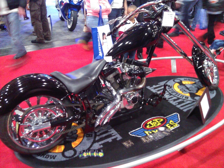 Custom Design Motorcycle Chopper Nymotorcycleshows Bikes