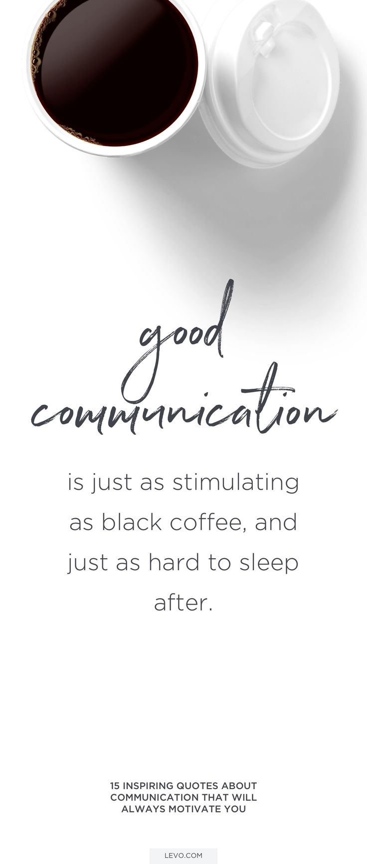 Quotes about communication - this career advice is KEY to communicating effectively.