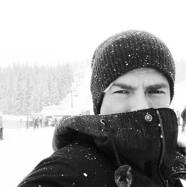 Derek Hough: The Week in Twitter, December 29, 2013 | Pure Derek Hough