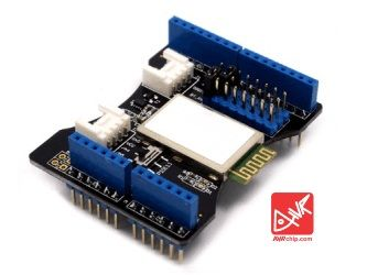 The Easiest Arduino Uno Bluetooth Shield :http://avrchip.com/the-easiest-arduino-uno-bluetooth-shield/