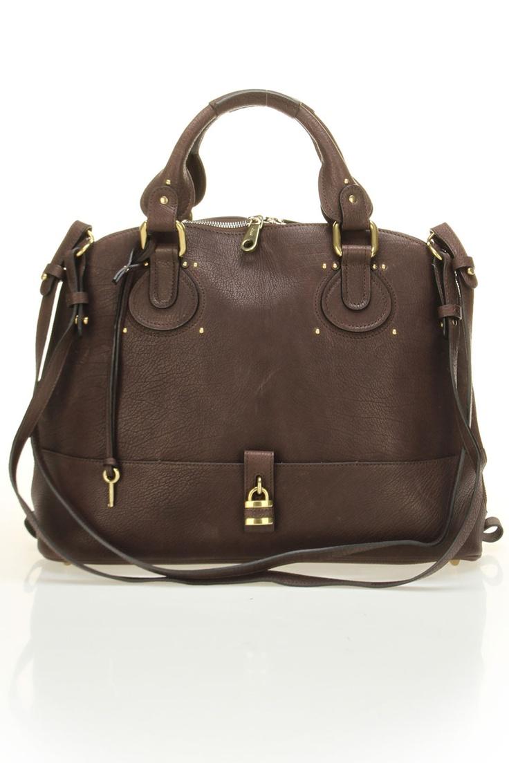 Aurore Bugatti Bag