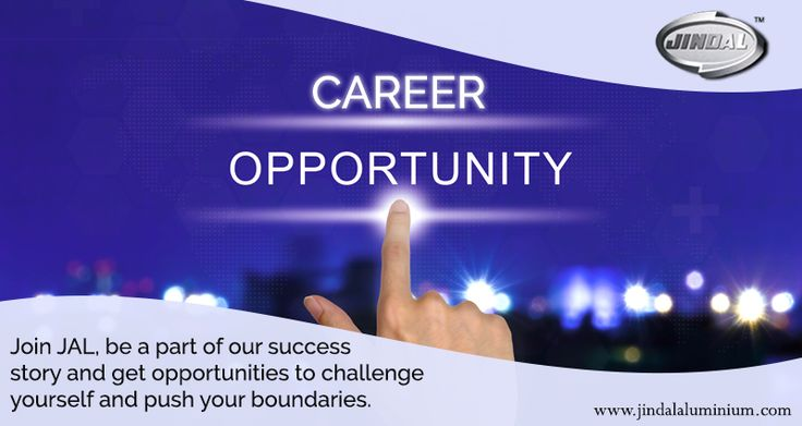 We believe in treating our employees well as they make a difference. A motivated work force is the best solution to guaranteed business results. Employee engagement + Leadership = Success Join JAL, be a part of our success story and get opportunities to challenge yourself and push your boundaries.  #JindalAluminiumLimited #CareerOpportunities http://www.jindalaluminium.com/jindal-current-openings.php