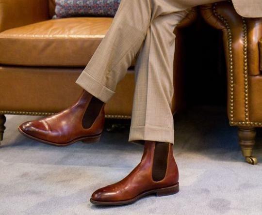 Οι μπότες που δεν θα βγάλεις απ τα πόδια σου - Dress Code - STYLE | oneman.gr