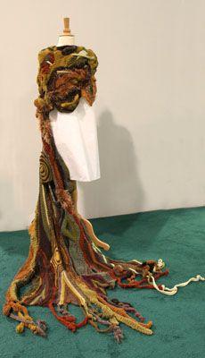 Wrap by Adi Yagoda