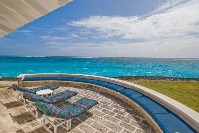 50 Best Beautiful Barbados Images On Pinterest: This Lovely View Is From Coral Point