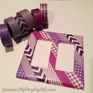 My Purpley Life