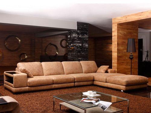 Leather Sectional Sofa Options Comfort Sofas Design