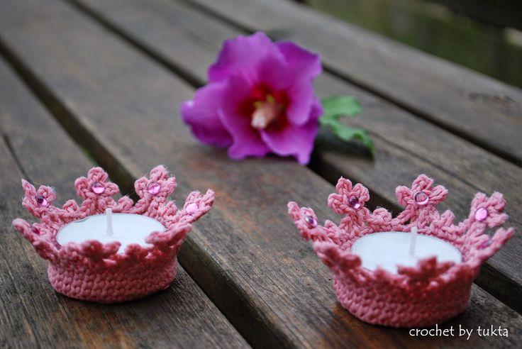 Crochet by Tukta: cutie couple