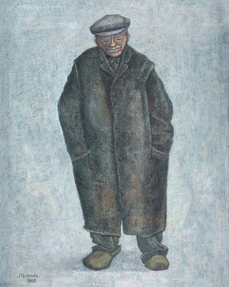 Jopie Huisman – Euzie 1962