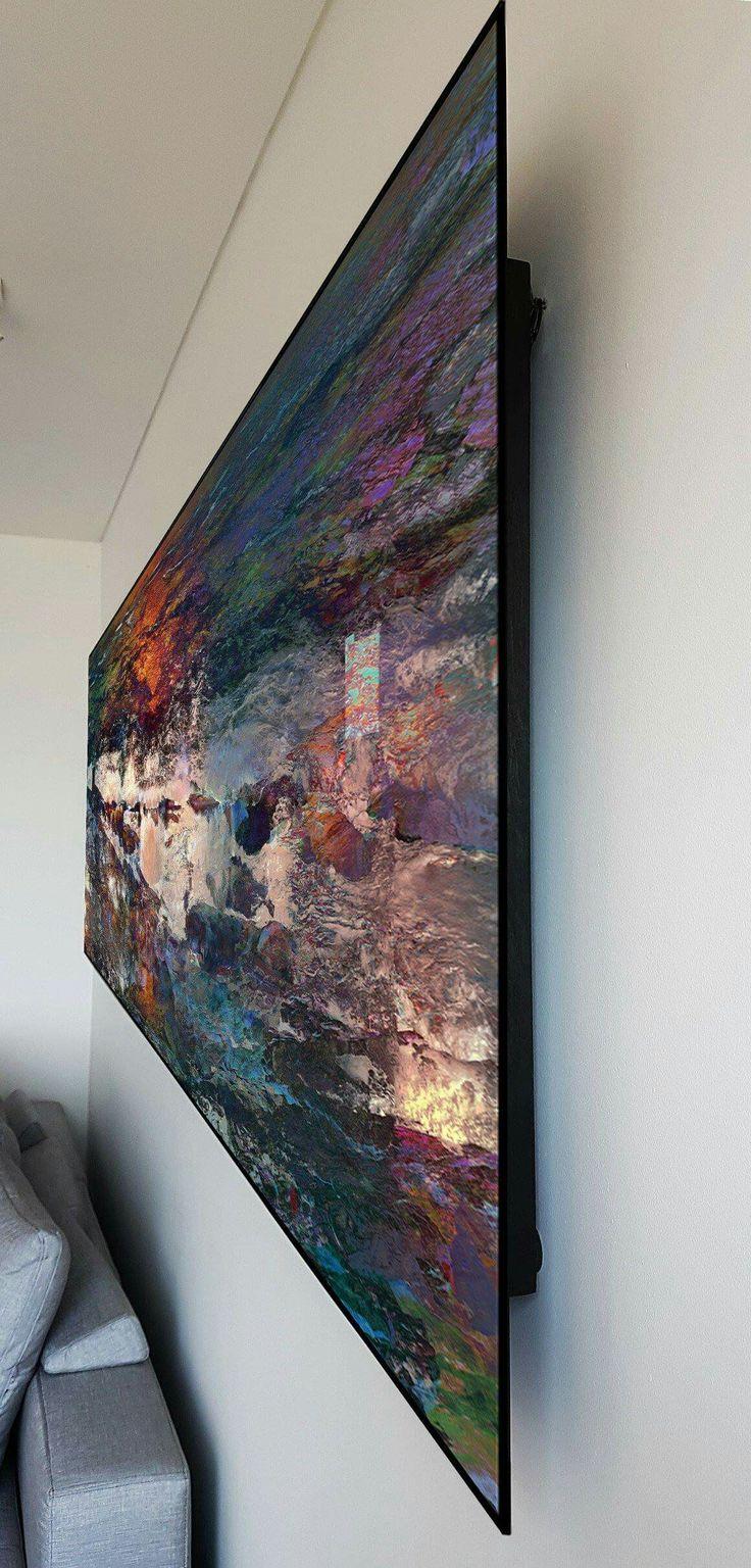 Cuja V estudio IV Atelier Alexander Sutulov 2016