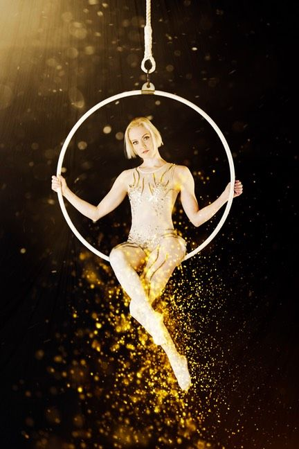 Saariston sirkusfestivaali heinäkuussa, Kustavi