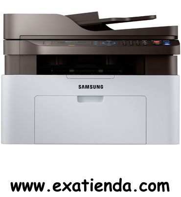 """Ya disponible Multif. Samsung l?ser sl m2070f monocromo    (por sólo 156.95 € IVA incluído):   -Tipo de dispositivo: Impresora, copiadora, scaner, fax -Tecnología: Lasér monocromo -IMPRESORA -Velocidad de impresión:20 ppm -Tipos de papel: A4 / A5 / Carta / Legal / Ejecutivo / Folio / Oficio / ISO B5 / JIS B5 / Sobre (Monarch, Com10, DL, C5) / Custom (76 x 127 mm - 216 x 356 mm / 3"""" x 5"""" - 8,5"""" x 14"""") -Capacidad de la bandeja de salida:100 hojas cara abajo -Display:NO -"""