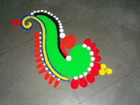 116 best rangoli images on Pinterest Rangoli designs Diwali