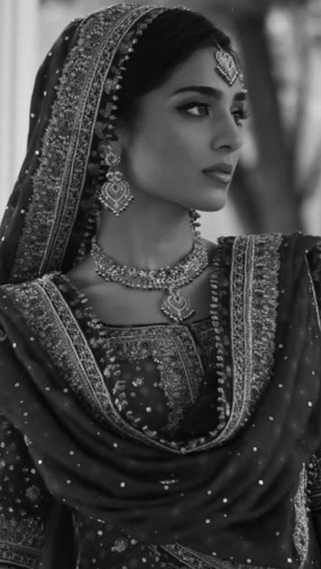 East Indian Beauty