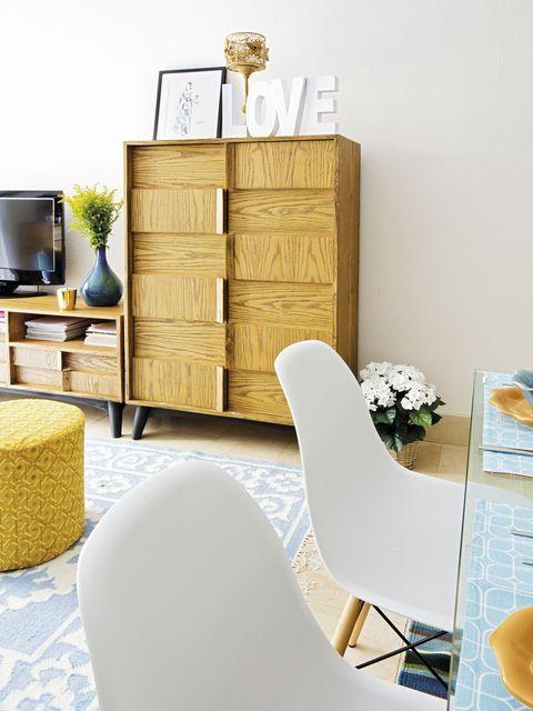 Una casa mini… genial ¡y tiene 30 m²!