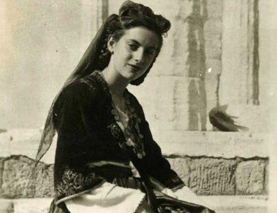 Traditional (Formal) Cretan Attire