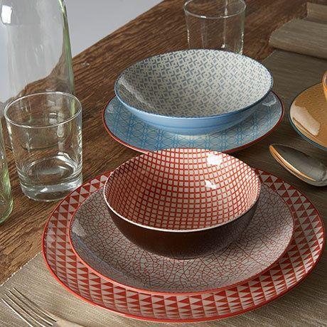 8 besten geschirr bilder auf pinterest keramik geschirr besteck und der tee. Black Bedroom Furniture Sets. Home Design Ideas