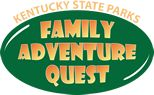 For anyone in or bordering Kentucky, check out Kentucky State Park's fun photo scavenger hunt. Explore all year long then submit your quest packet & photos to win prizes.