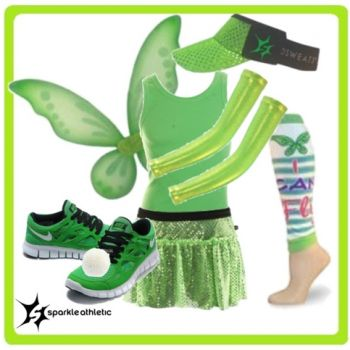 Disney Running Costumes | Sparkle Athletic
