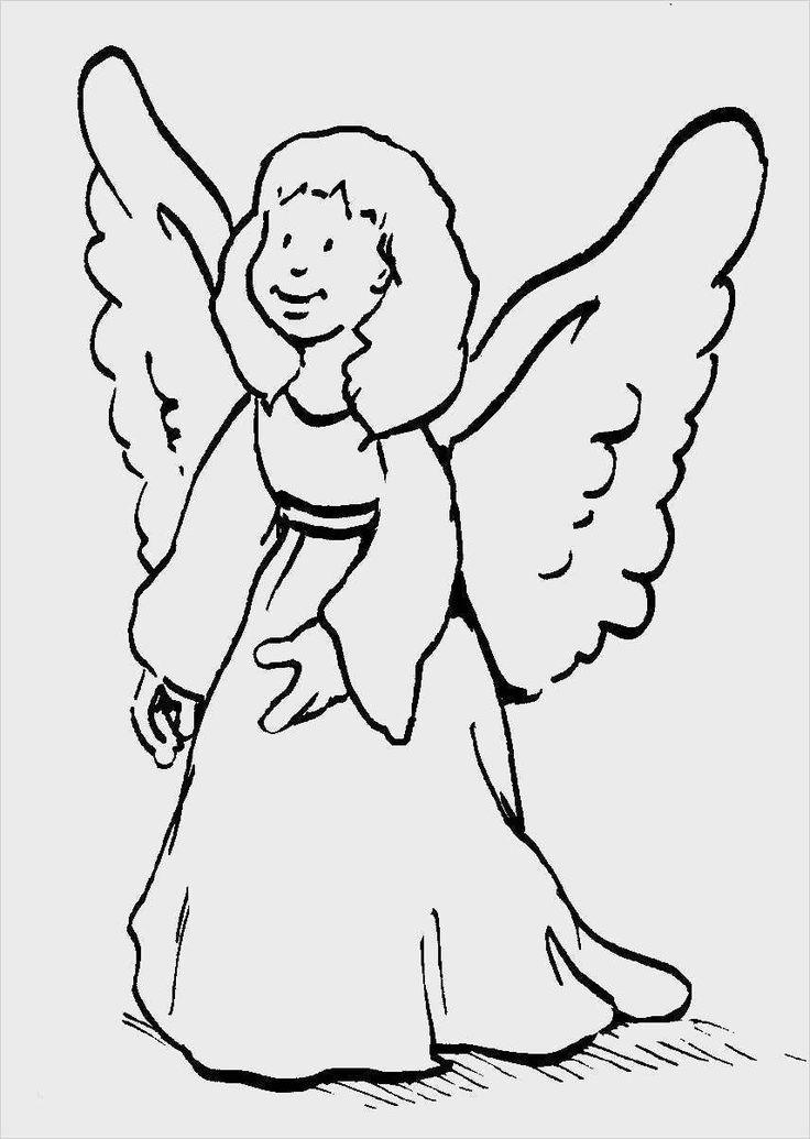 26 Luxus Engel Vorlagen Zum Ausdrucken Kostenlos Ebendiese ...