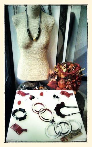 ZSISKA handmade jewellery