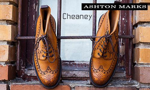 Top Quality Of  #cheaneyshoes at our online store Ashtonmarks.More Info Visit:http://goo.gl/Nk6m6T
