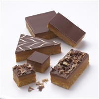 MILLIONAIRES CARAMEL is a true caramel, containing butter and full cream condensed milk which contributes to its rich creamy flavour and mouth watering colour