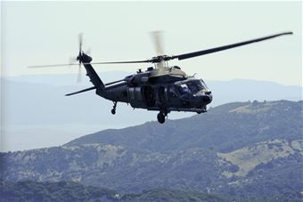 US, partner nations' rescue personnel participate in MASCAS