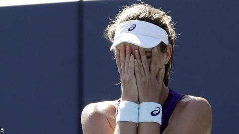Welcome to sportmasta's Blog.: Johanna Konta beats Venus Williams to win first WT...