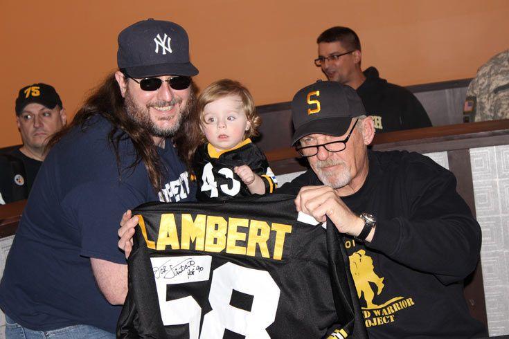 1216 Best Jack Lambert Images On Pinterest Pittsburgh