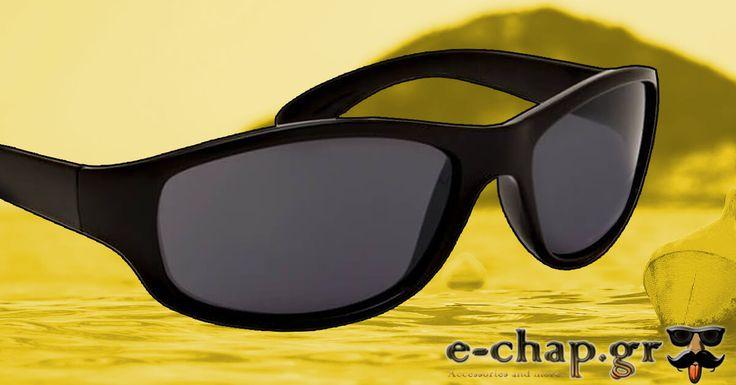 """Ανδρικά Γυαλιά Ηλίου Bikers """"ROAD"""""""