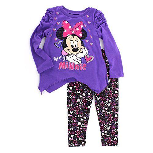 Minnie Mouse Toddler Top and Leggings Set (2T) Disney http://www.amazon.com/dp/B00NEY1OXQ/ref=cm_sw_r_pi_dp_muXgub1B4E19E