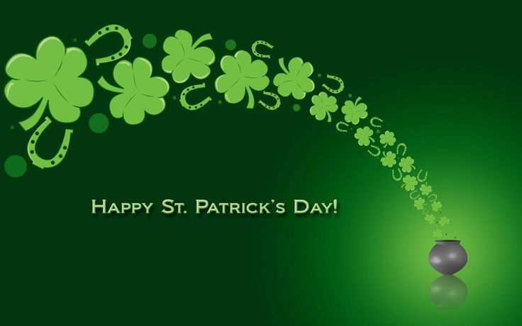 Happy St Patricks Day Free Hi Res Wallpaper