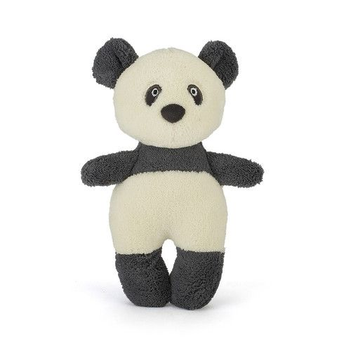 Jellycat piff puff panda rattle