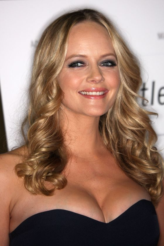 Cleavage Marley Shelton  nudes (64 pictures), YouTube, swimsuit