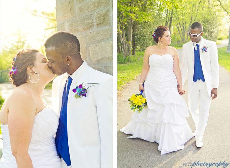 wedding photography, interracial / mixed-race Canadian-Jamaican wedding, Belleville, ON » jalsphotography