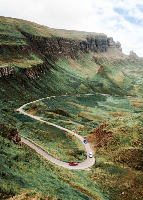 wanderthewood: Isle of Skye Scotlandby jack_anstey