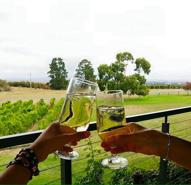 Balgownie Estate - Cheers