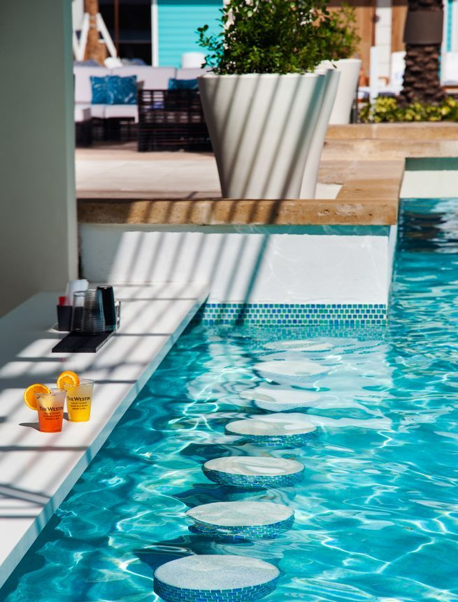 324ed5a8afc73 Best Hotels with Pools in the Caribbean  The Westin Grand Cayman Seven Mile  Beach Resort   Spa