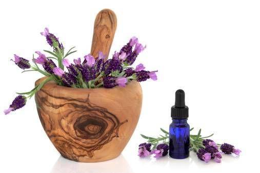 L'olio essenziale di lavanda è da sempre famoso per il potere calmante e rilassante sul sistema nervoso. A livello endocrino è riequilibrante