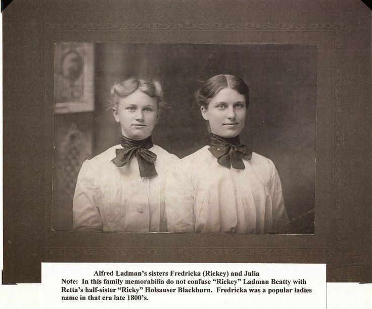 Julia Angeline Ladman - View media - Ancestry.com
