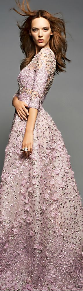 Elie Saab ~ Haute Couture