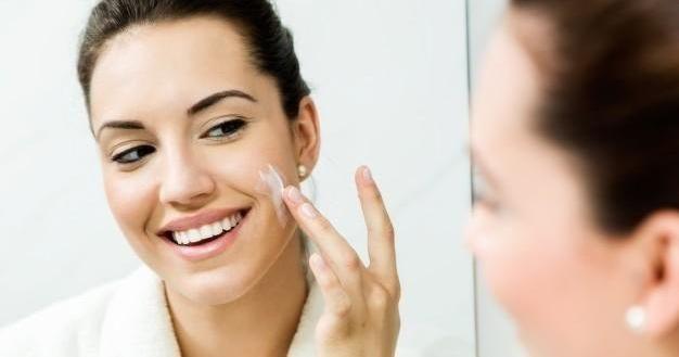 Pin En Cuidado Facial