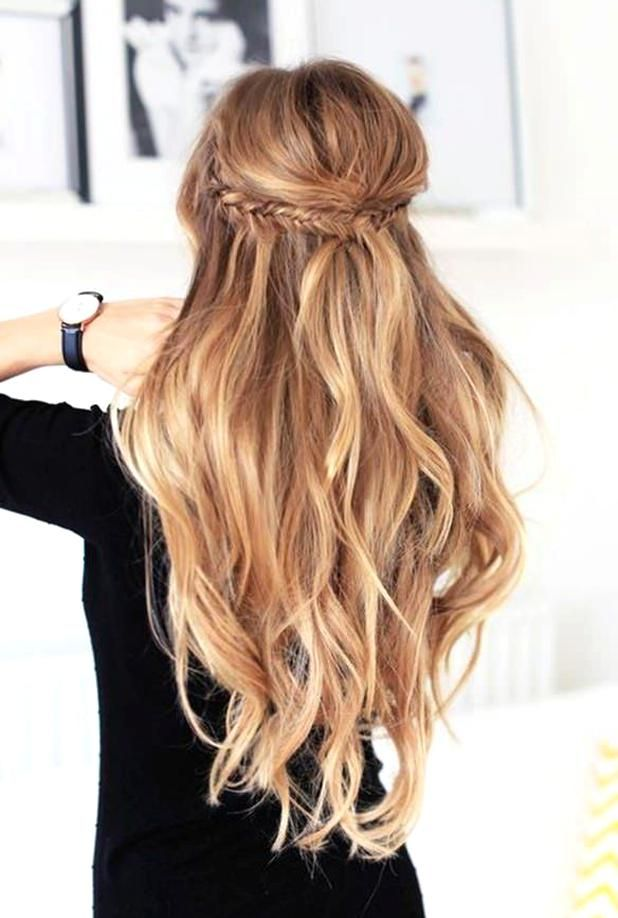 91 Stunning Boho Hairstyles That You Need To Try This Season In 2020 Cool Braid Hairstyles Hair Styles Short Hair Styles