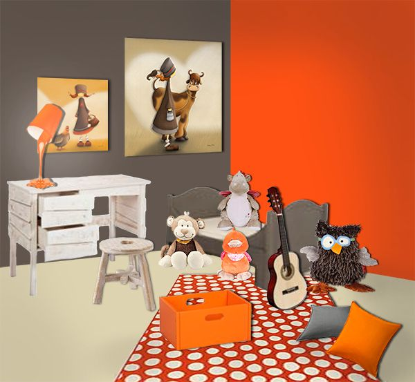 10 best images about tableaux chambre enfant on pinterest for Chambre petite fille originale